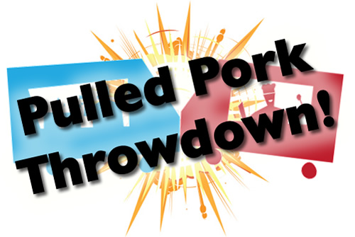 Pulled Pork Throwdown