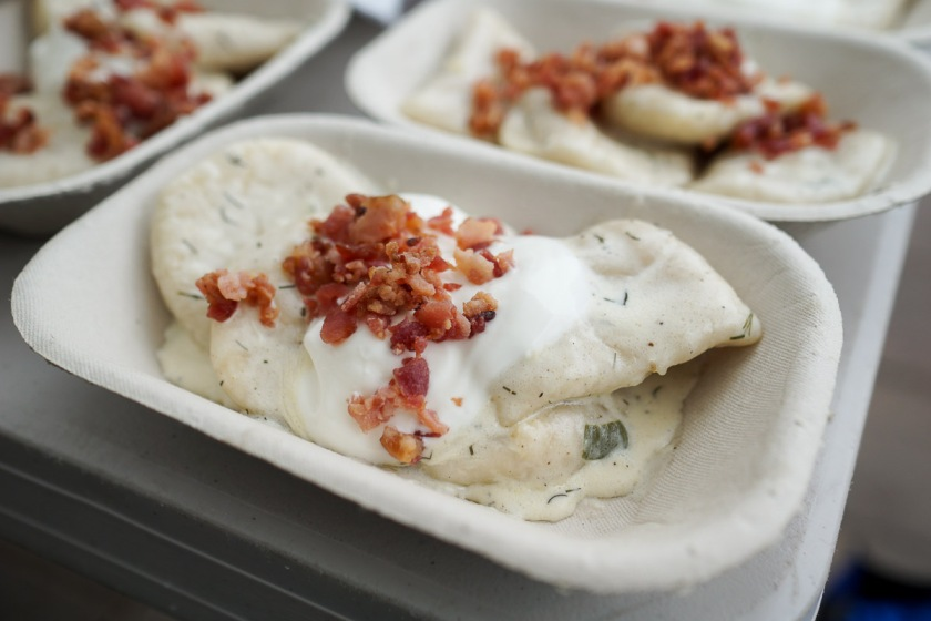Perogies by Purple Perogies